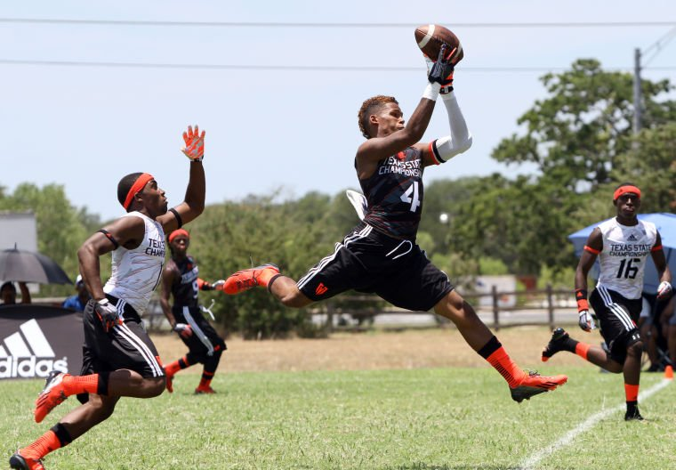 Temple earns trip to 7-on-7 championship bracket
