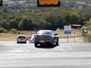 Officials finalize plans on road expansion