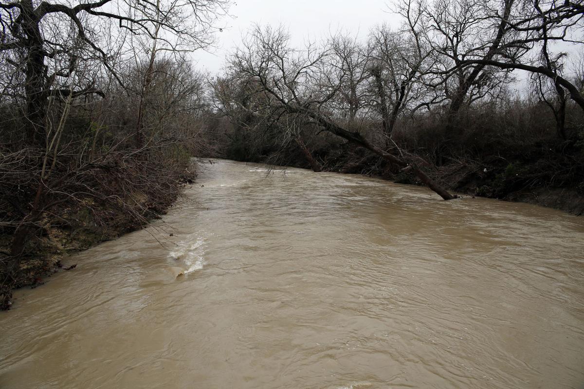 Nolan Creek