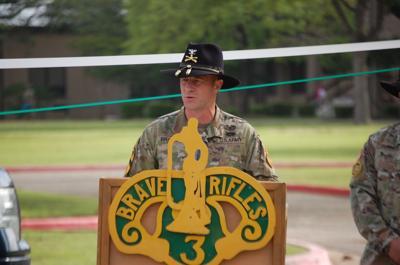 Col. Kevin Bradley