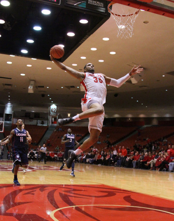 High-flyin' Cougar: Former Roo eager to go dancing