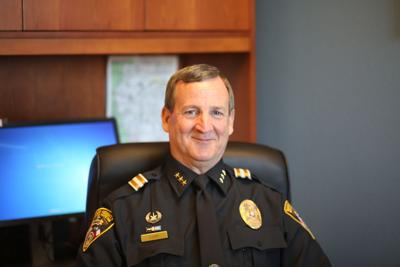 Chief Phil Gadd