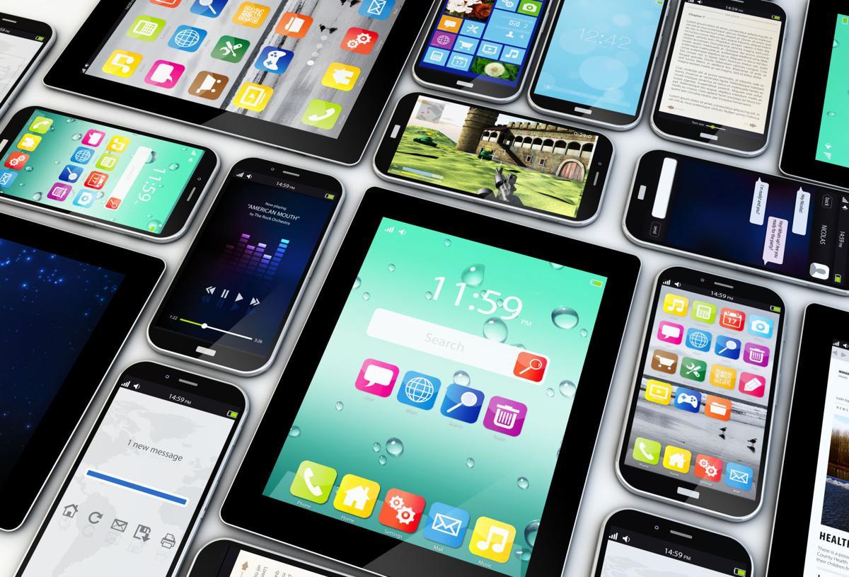 Smarter Phones