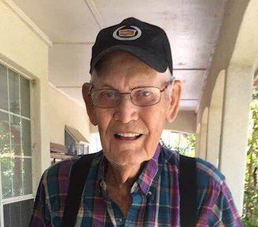 Roy Elmer Hale