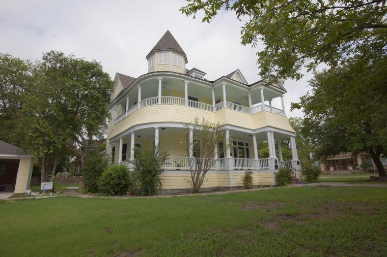Ferguson House