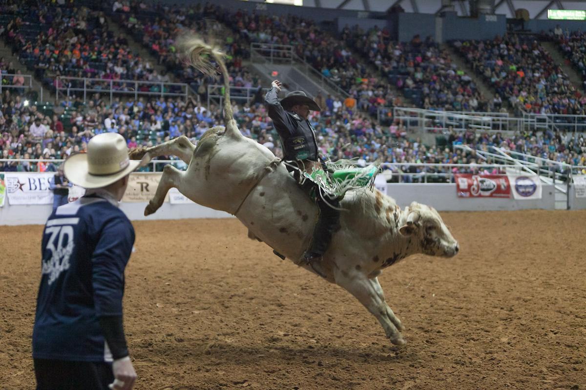 Bell County Youth Fair and Rodeo