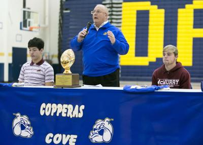 Copperas Cove Football Signing-1