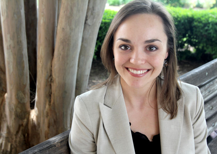 Amanda Wallace Killeen City Auditor