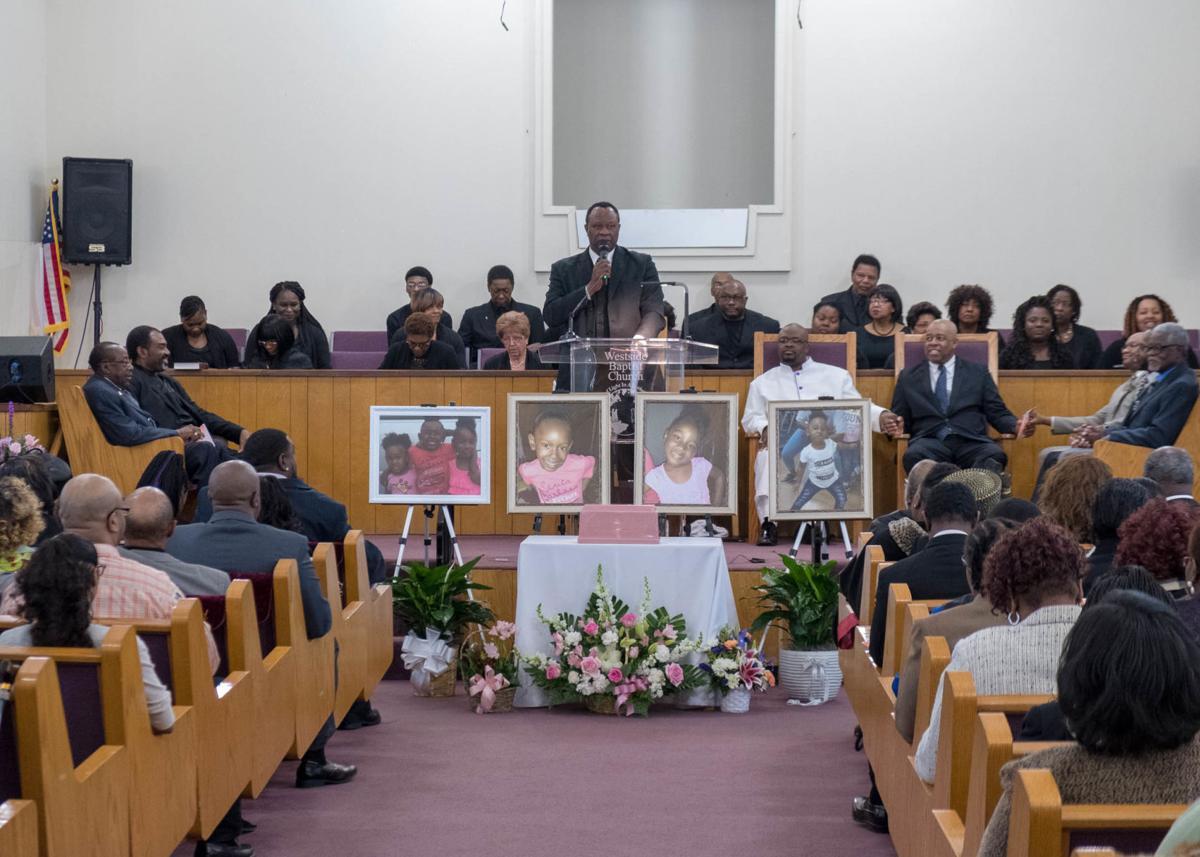 Blakes Memorial Service