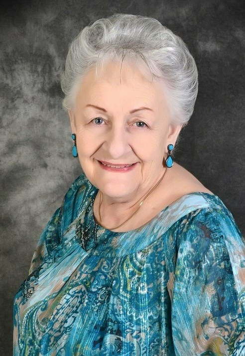 Carolyn Raye Kerley