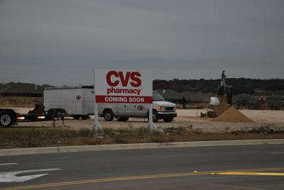 killeen issues permit for new cvs business