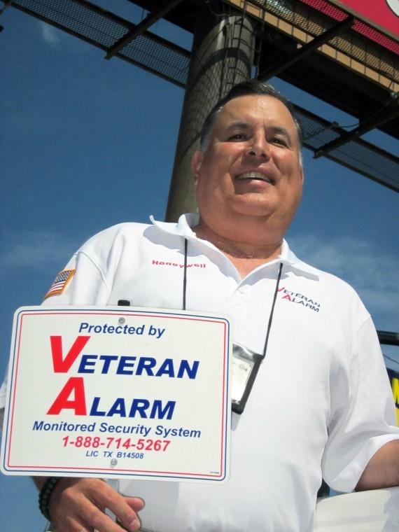 Veteran Alarm