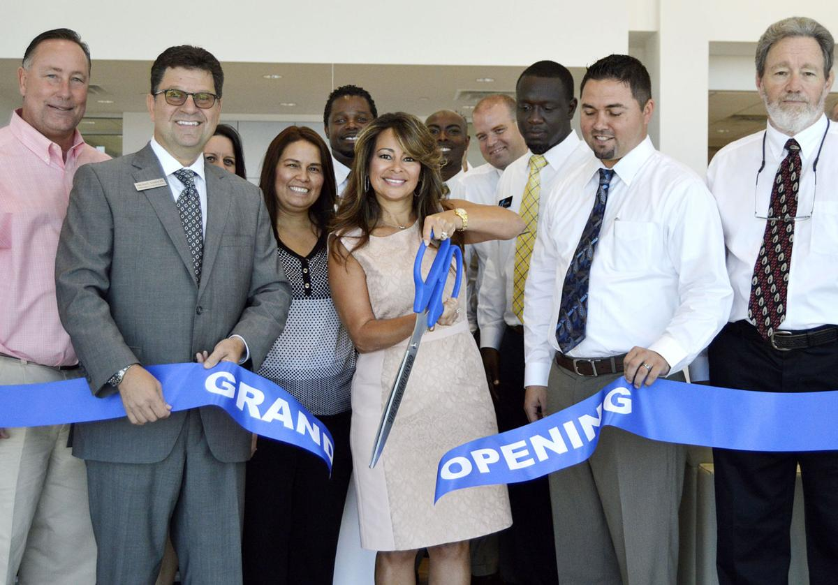 Killeen Automax Hosts Grand Opening Of Vw Dealership