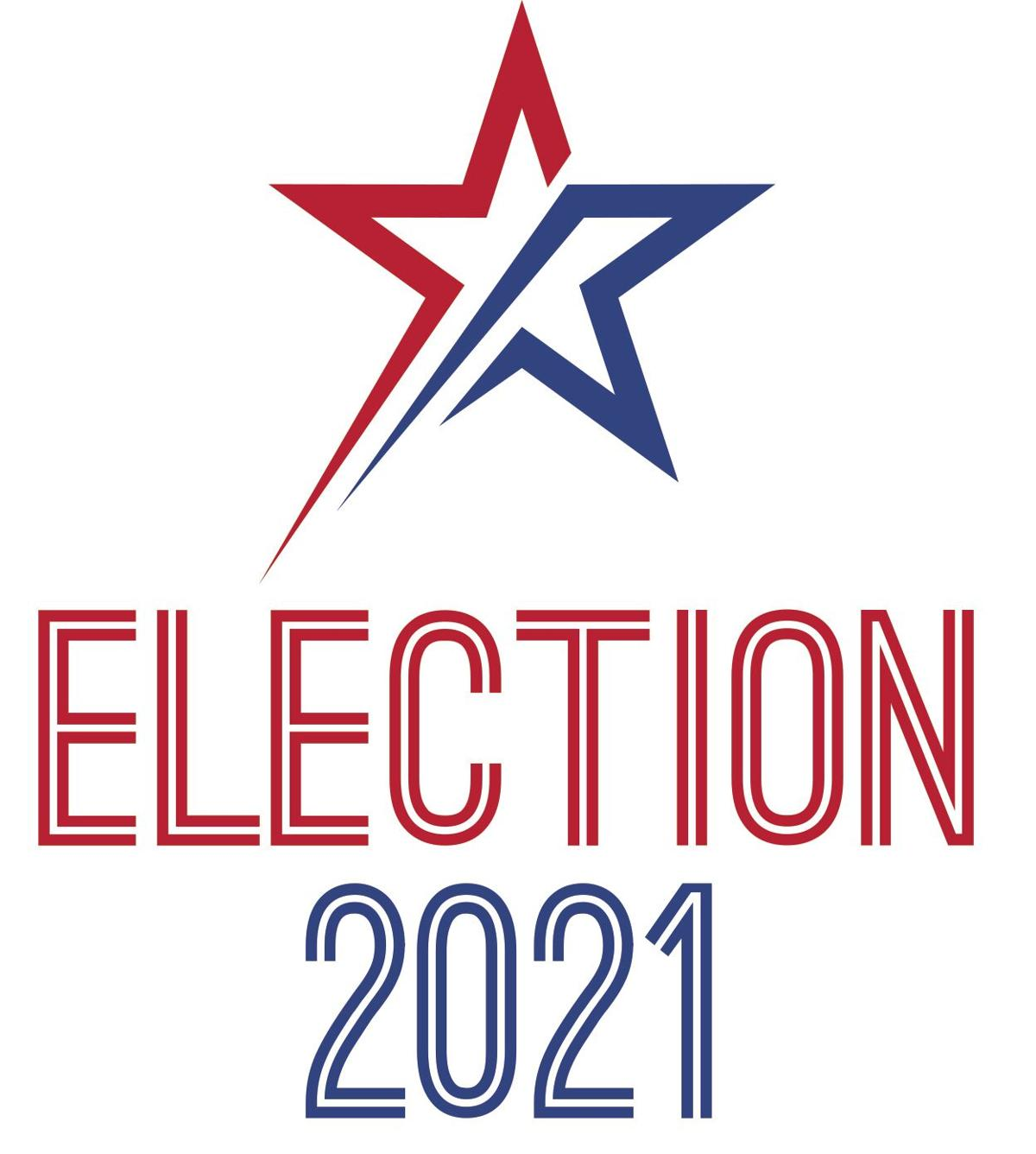 2021 Election Logo