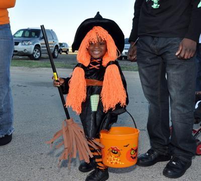 Halloween Hoopla