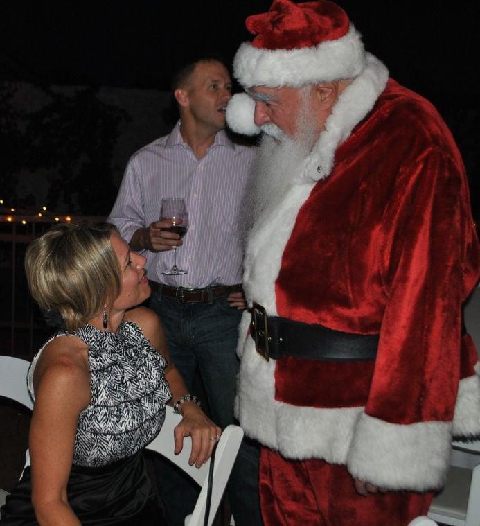 Santa's Workshop fundraiser