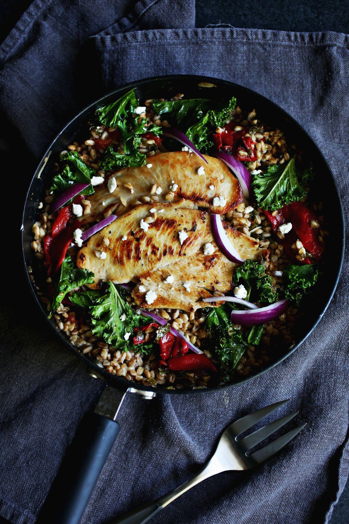 FOOD ONEPOT-MEALS RA