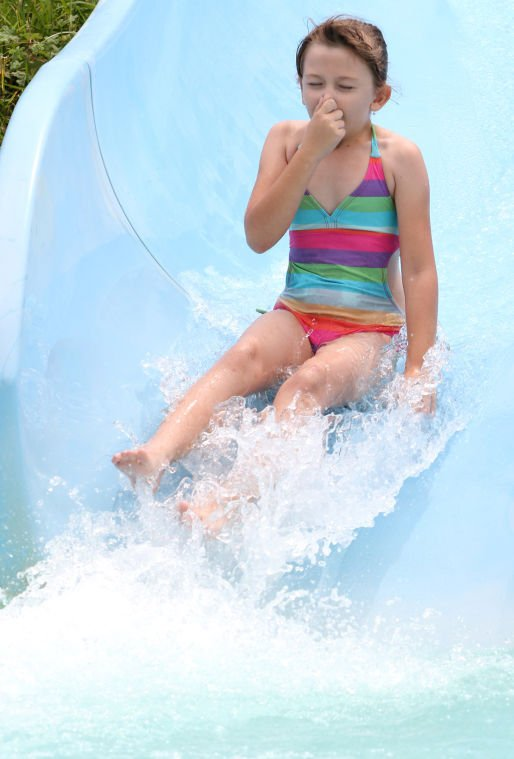 BLORA Water Fest