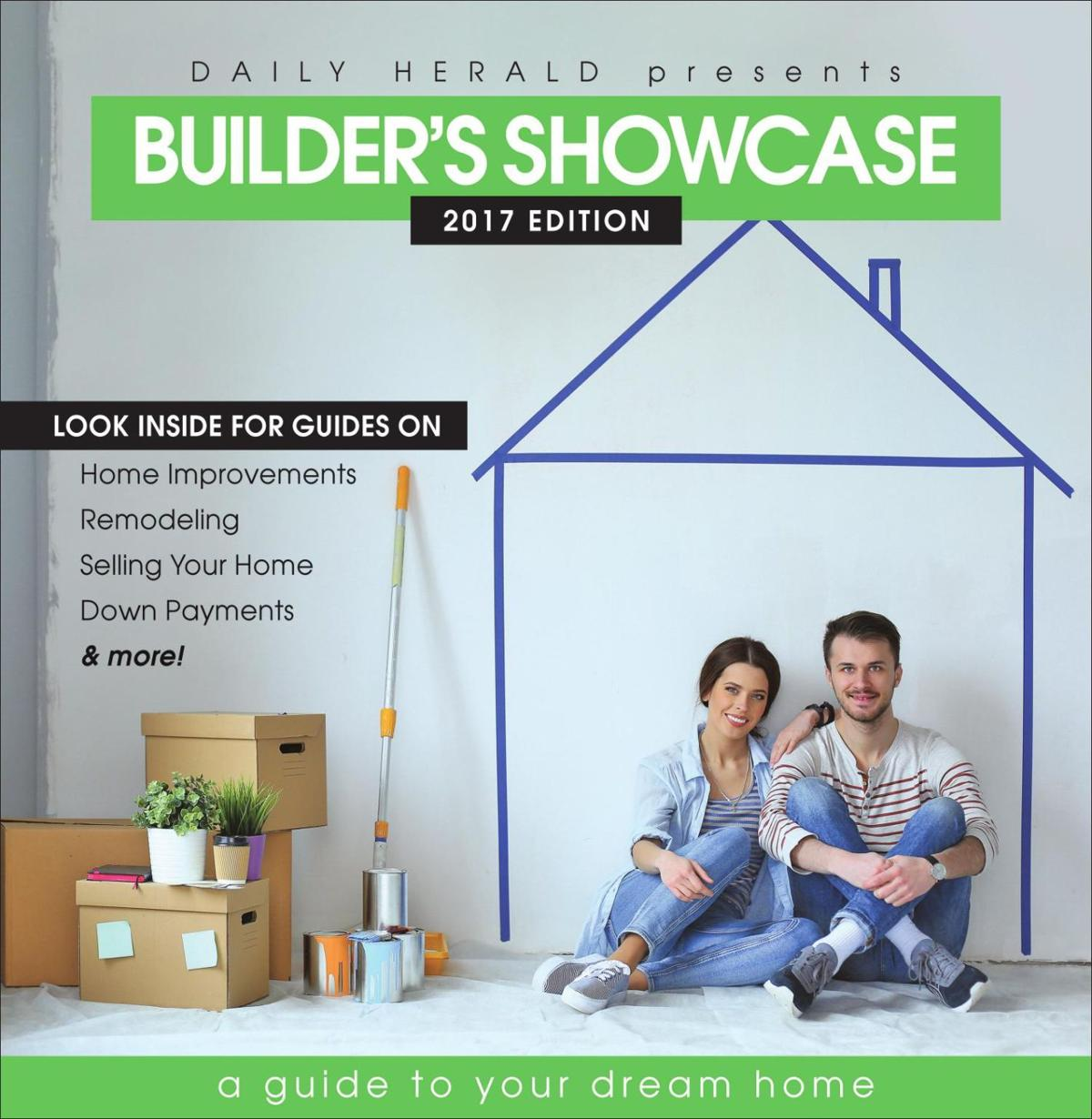 Builder's Showcase