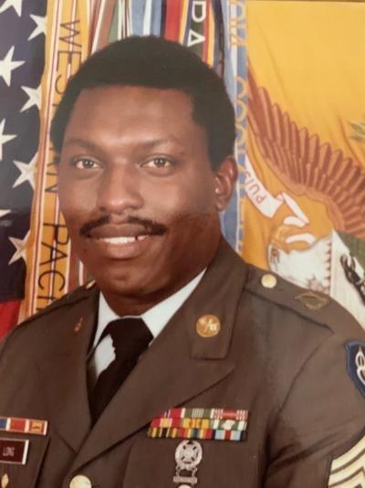 Leroy Wilson Long Jr.