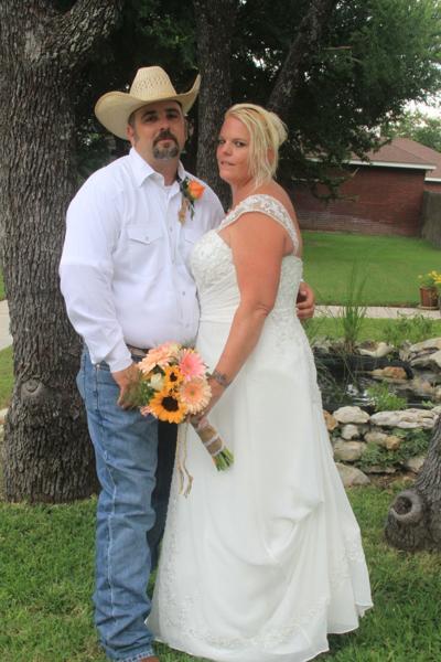 Wendy Holmes VanRaalte and Steven Clay Sedberry