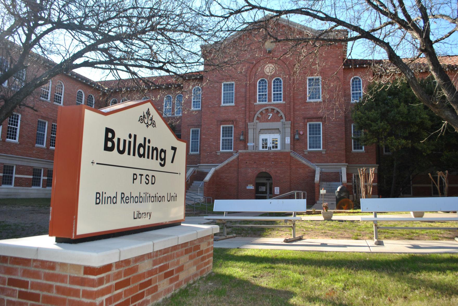 Waco VA hospital VA Help available and