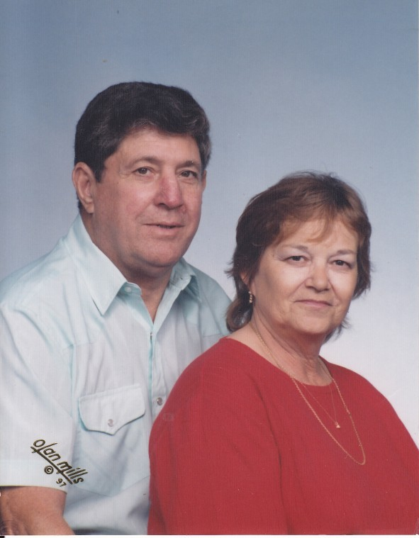 Robinson 50th anniversary