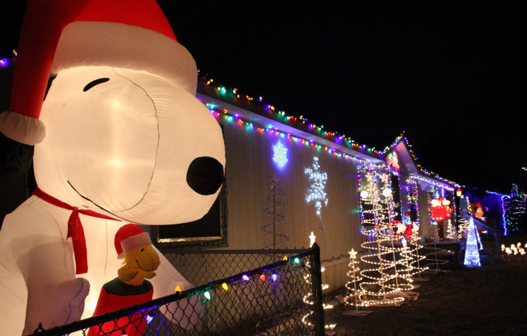 Voting open in Killeen for holiday light contest