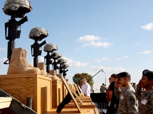 Nov. 5-6 events help Fort Hood honor, celebrate service