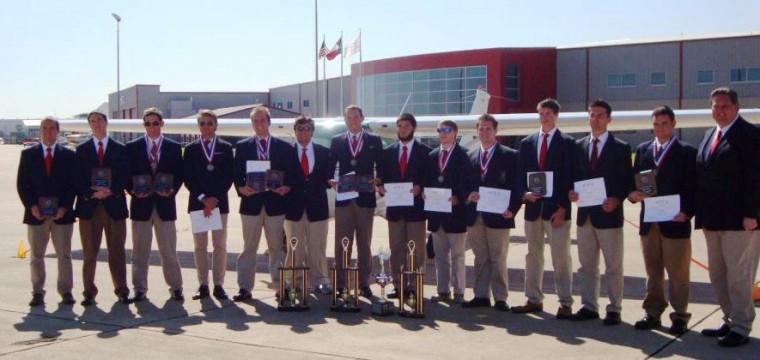 CTC Flight Team