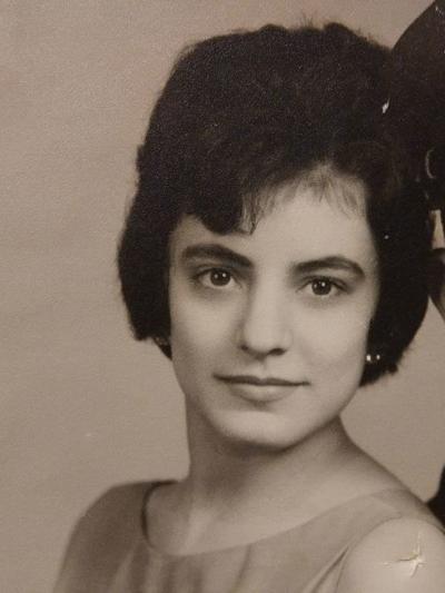 Maria Elia Ojeda