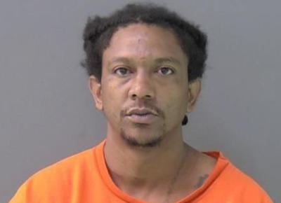Derrick Joseph Houston
