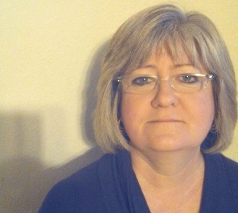Sharon Fortner