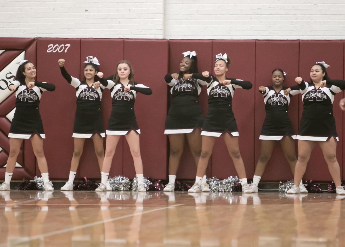 KHS Cheerleaders-1