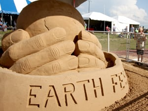 Forts Hood's Earth Fest offers fun for the whole family