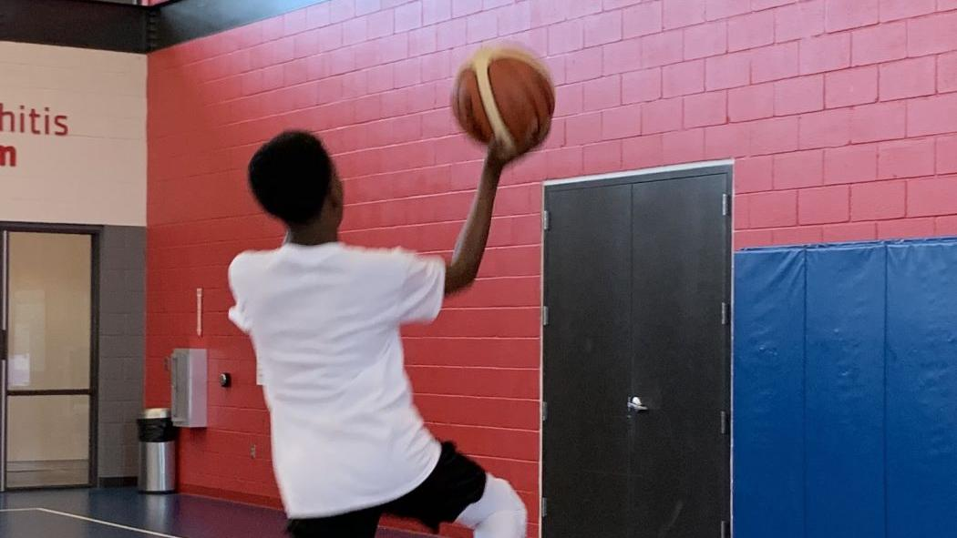 ASYMCA Basketball Camp teaches skills — and much more