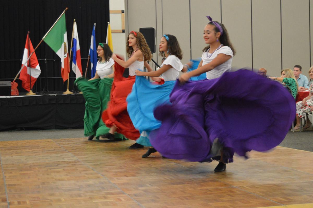 Annual cultural festival celebrates Mexican, Spanish heritage