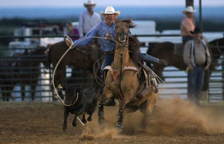 12th Annual Riata Roundup Rodeo