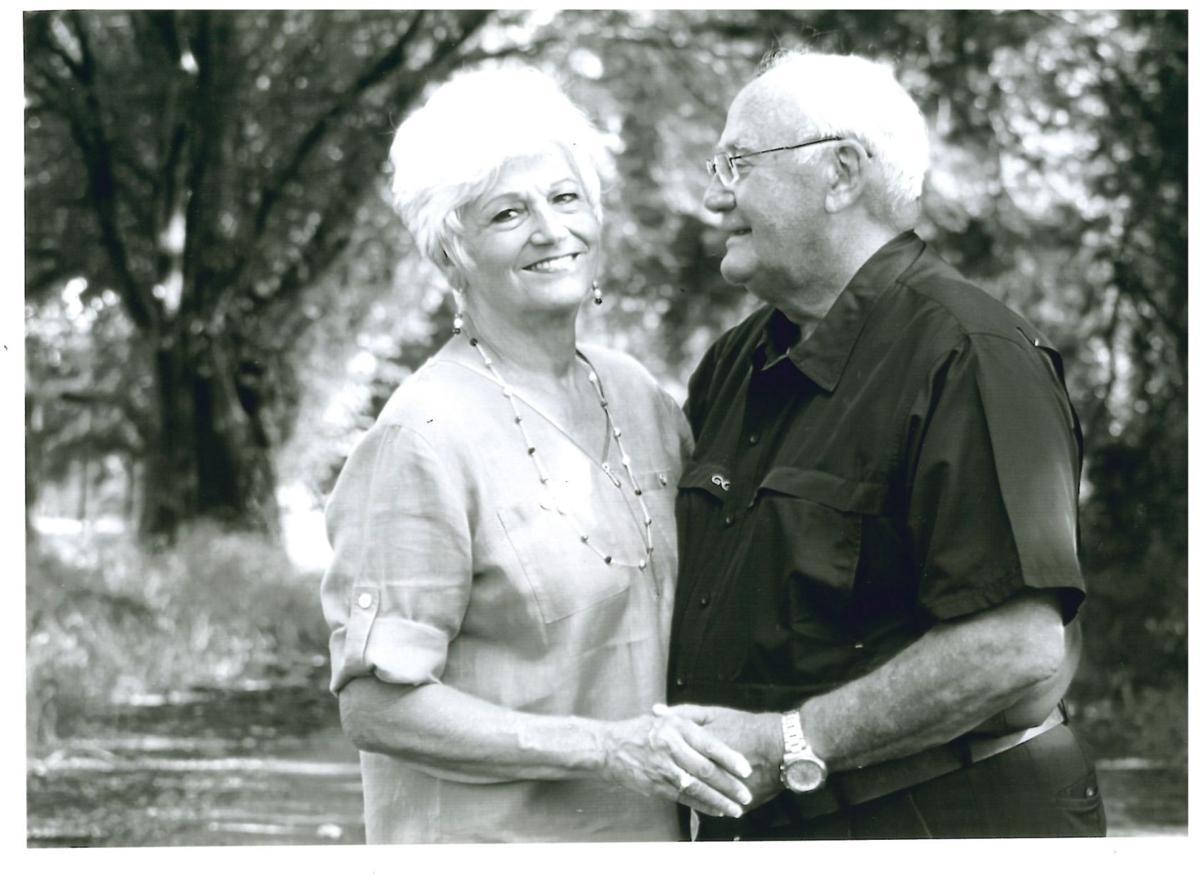 Jeannie and Ron Gawryszewski
