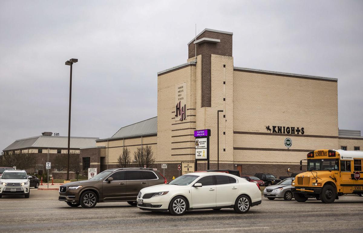 Harker Heights High School