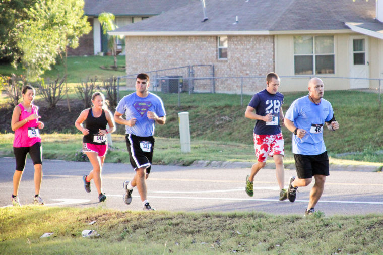 Gallop or Trot 5k