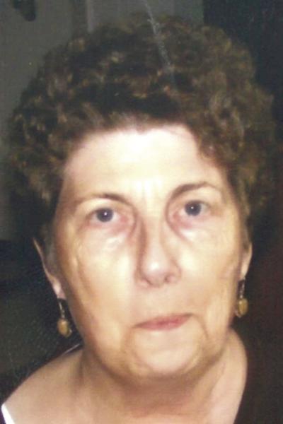 Judy Goodman Wardlow