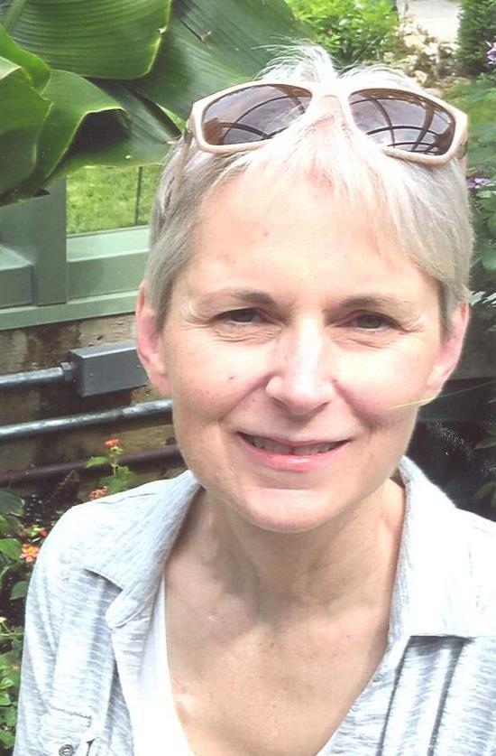 Ruth Ann Prosser