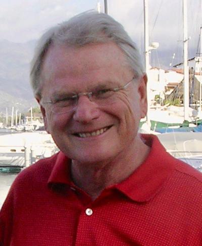 Robert Ray Ramsey