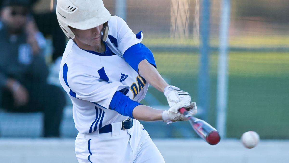 8-6A BASEBALL: Jost, Johnson help Cove end 2-game skid with 4-1 win over Wolves
