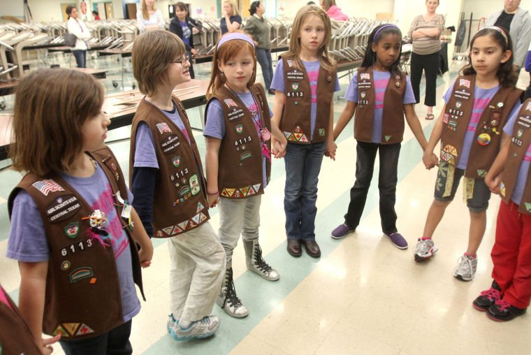 United Way - Girl Scouts