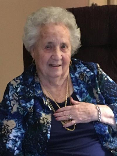 Rita M. Hudson