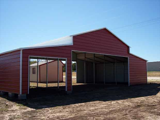 Leland S Portable Buildings Lampasas Tx