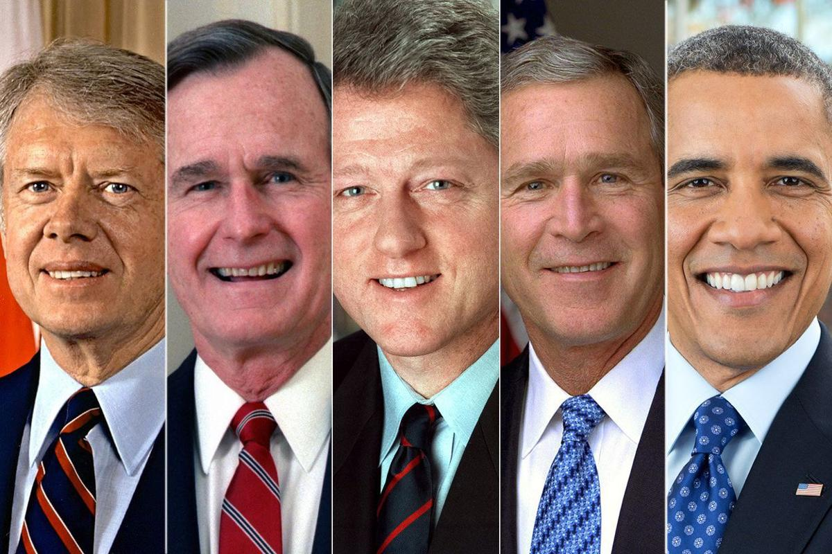 Texas A&M to host all five living former U.S. presidents for hurricane relief event
