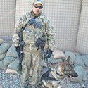 Sgt. Calvin Wenceslao Aguilar